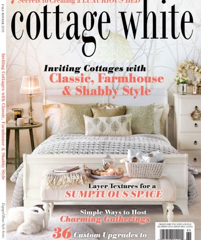 Cottage White
