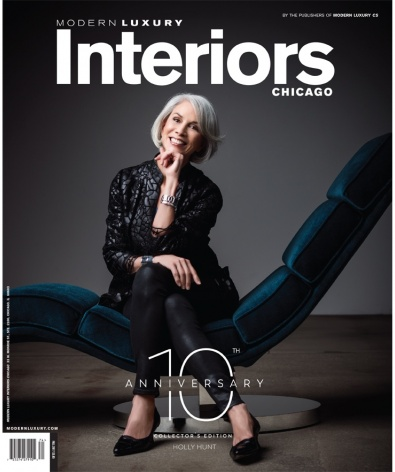 Interiors 10th Anniversary Collector's Edition